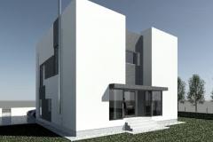 1 cubic house kuup