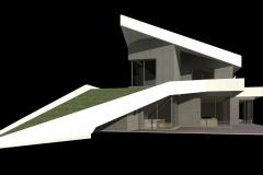 0 landscape house maastikumaja