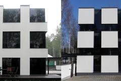 12 cubic rubic house