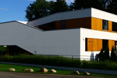 0-Möbius-house