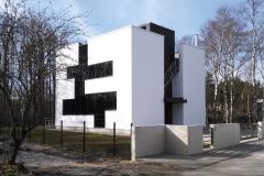 11 cubic house