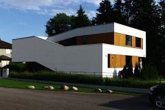 16 möbius house