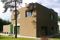 6 kiwi house